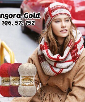 Angora Gold