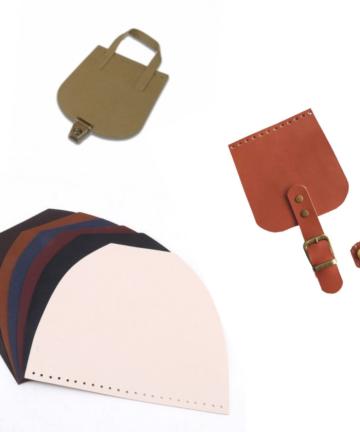 Καπάκια τσάντας